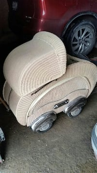 1940s baby buggy St. Catharines, L2R 5K2
