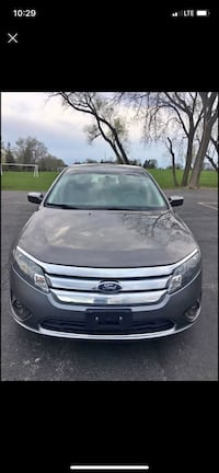 Ford - Fusion - 2011 New Berlin