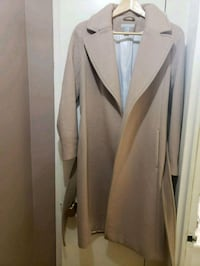 Tan color jacket in size xs Scarborough, M1L 3E8