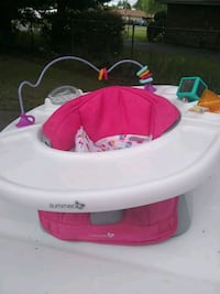 Summer baby booster seat like new Oklahoma City, 73127