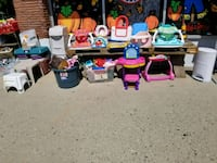 Baby and toddler items Pleasant Grove, 84062