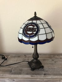 Chicago Cubs Tiffany Lamp Cape Coral, 33993