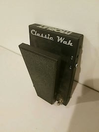 Morley Classic Wah guitar effects pedal Philadelphia, 19148