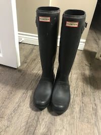 Hunter boots Aurora, L4G 6M8