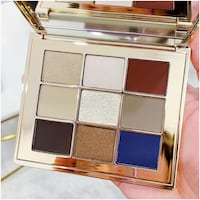 PRICE IS FIRM, PICKUP ONLY - Limited Edition Bobbi Brown Caviar & Rubies Eyeshadow Palette Toronto, M4B 2T2