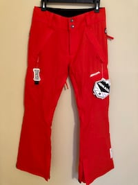 ARMADA Ski Pants for Women