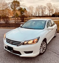 Honda - Accord - 2014 Virginia Beach, 23456