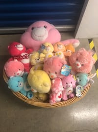 Care Bear Collection Stafford, 22554