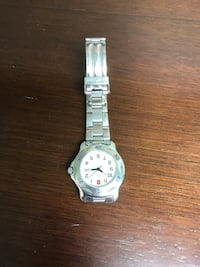 Swiss army watch sliver Brampton, L6W 1S5