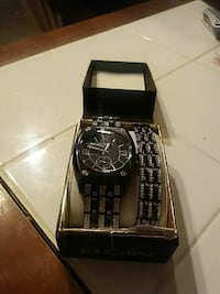 Watch and Bracelet $100 obo Kalamazoo, 49007