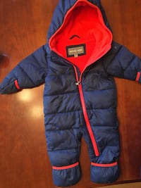 Michael Kors Baby Snowsuit-New!
