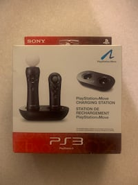 PlayStation Move (Charging station)