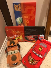Cars Bedroom Wall Decor