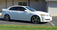 Acura TL cold A/C, back up camera, CD/Mp3 New Orleans