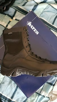 Bates tactical boots  Cambridge, N3C 4L3