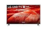 NEW 86-Inch LG LED 4K HDR Smart UHD TV w/Warranty! FINANCING AVAILABLE! NO MONEY DOWN NEEDED! Detroit