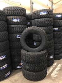 """33"""" & 35"""" Mudders - Offroad Tire Special! Brampton"""