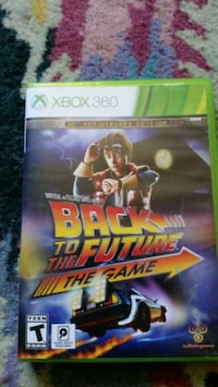 Back to the Future game Carmichael, 95608
