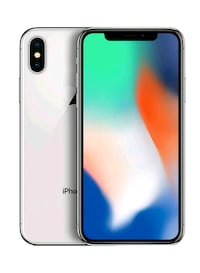 iPhone X - factory unlocked with box and accessori Alexandria, 22301