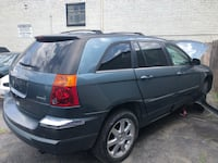 2007 Chrysler Pacifica. Needs transmission work Richmond, 23220
