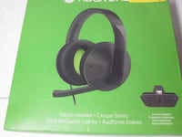 xbox 1 headset  KITCHENER