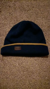 blue and yellow knit cap Gaithersburg, 20886
