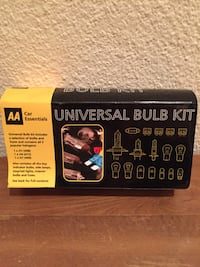 Universal car bulb kit  Berlin, 12055