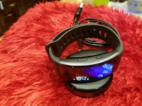 samsung gear fit2  with Heart monitor large Toronto, M1P 4Y7