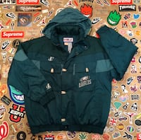 Vintage Eagles Jacket (Size XL) Montgomery Village, 20886