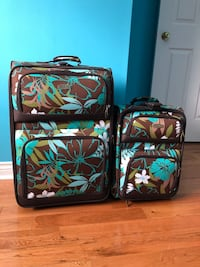 New Luggage Set