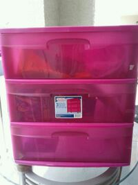 Brand New Storage Container $15. Euless, 76039