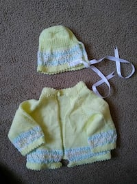 Newborn outfit Calgary, T3A 2H4