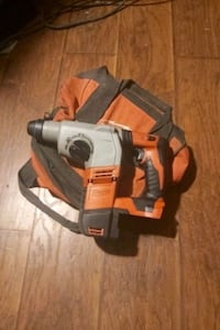 Milwaukee sds-plus rotary hammer cordless-comes with battery & charger Toronto