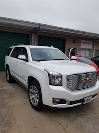 GMC - Yukon - 2017 Houston, 77092
