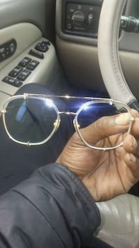 Dita flight glasses clear blue lens  Capitol Heights, 20743