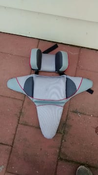 Thule Baby Supporter for jogging strollers Raleigh