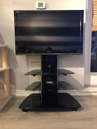 Tv Stand w/ tv