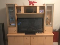 Entertainment unit  Annandale, 22003