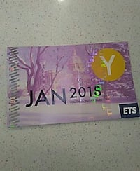 Jan 2018 ETS card