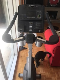 Stationary bike Toronto, M9A