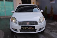 2011 Fiat Linea ACTIVE PLUS 1.3 MULTIJET 90 HP Sultangazi