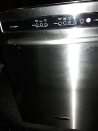 KitchenAid dishwasher stainless steel inside and o Tucson, 85715