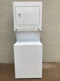 Frigidaire washer and gas dryer Macomb, 48042