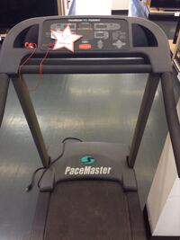 Pace master treadmill  Chicago, 60625