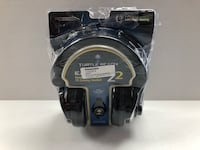 Turtle Beach Headphones (New/Ripped Packaging) Temple Hills, 20748