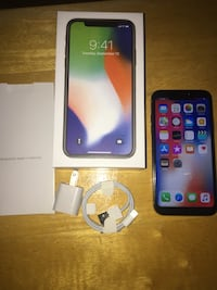 Brand new iphone X (Clone) Vaughan, L6A 3G2
