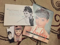 Audrey Hepburn Collection Hacienda Heights, 91745