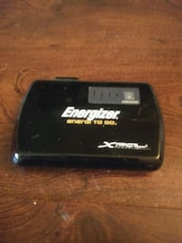 Energizer Universal Rechargeable Power Pack Middletown, 10940