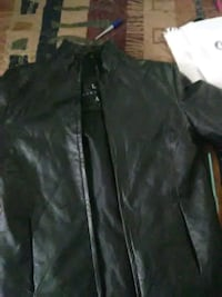 Ladies size small Lauren Ariel leather jacket Indianapolis, 46237