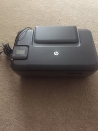 HP Deskjet 3512 (Print, Scan, Copy) Washington, 20002
